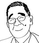 鍵山秀三郎