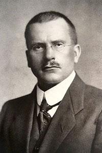 カール・G・ユング(Carl Gustav Jung)