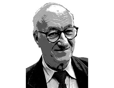 アルバート バンデューラ(Albert Bandura)