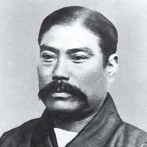 三菱の祖「岩崎弥太郎」