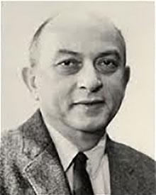 ソロモン・E・アッシュ(Solomon Eliot Asch)