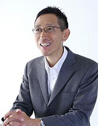 アースシップ・コンサルティング代表 松山淳の顔写真