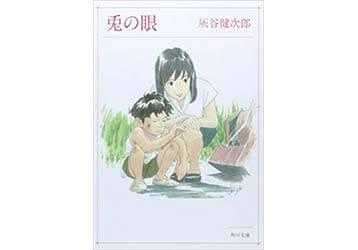 『兎の眼』(著 灰谷健次郎 角川書店)の表紙画像