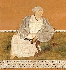 黒田官兵衛の自画像